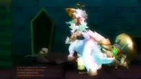 Dreamland Online - Gameplay Trailer