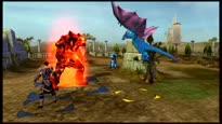 Magic: The Gathering - Tactics - PC Launch Trailer