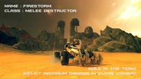 Crasher - Firestorm Trailer