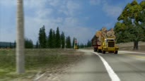 18 Wheels of Steel: Extreme Trucker II - Offizieller Trailer