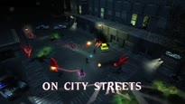 Ghostbusters: Sanctum of Slime - Environments Trailer