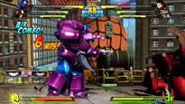 Marvel vs. Capcom 3: Fate of Two Worlds - Sentinel Character Trailer