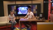 Mythos - Studio-Talk mit Josephine Gehrke