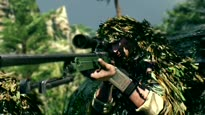 Sniper: Ghost Warrior - PS3 Release Date Trailer