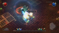 Torchlight - Xbox 360 Trailer