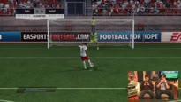 FIFA 11 - Live-Stream! Redaktionsturnier - Halbfinals