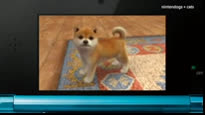 Nintendogs + Cats - Jap. Overview Trailer
