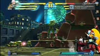 Marvel vs. Capcom 3: Fate of Two Worlds - Staaart! Die ersten 10 Minuten