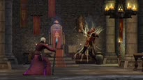 Die Sims Mittelalter - Gameplay Trailer