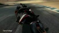 MotoGP 10/11 - Sepang Gameplay Trailer