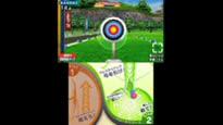 DualPenSports - Archery Trailer #1