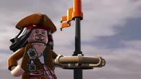 LEGO Pirates of the Caribbean: Das Videospiel - Debut Teaser Trailer