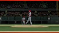 MLB 2K11 - Gameplay Trailer
