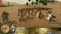 Lionheart: Kings' Crusade - New Allies DLC Trailer