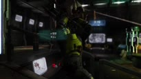 Dead Space 2 - Multiplayer Security Trailer