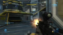 Halo: Reach - Defiant Map Pack: Condemned Trailer