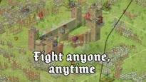 Stronghold Kingdoms - Debut Trailer