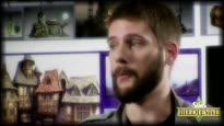 Die Sims Mittelalter - Webisode #2