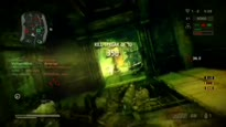 Killzone 3 - Pyrrhus Crater Multiplayer Trailer