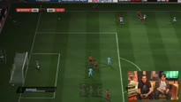 FIFA 11 - Live-Stream! Redaktionsturnier - Finale