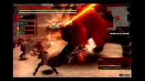 God Eater Burst - Varja Trailer