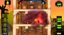Gods vs Humans - Gameplay Trailer