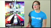 Cities in Motion - Mariina Hallikainen Video Interview