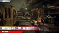 Killzone 3 - Live-Stream!