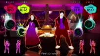 Just Dance 2 - Valentine's Day DLC Trailer
