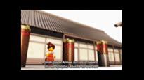 LEGO Ninjago: Das Videospiel - Debut Trailer