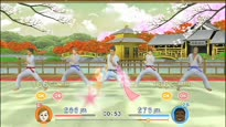 ExerBeat - Karate Trailer