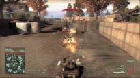 Homefront - Multiplayer Carnage Trailer