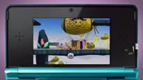Super Monkey Ball 3D - Launch Trailer