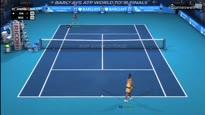 Top Spin 4 - Staaart! Ivanovic vs. Bouchard
