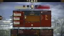 Total War: Shogun 2 - Multiplayer Tutorial Trailer #1