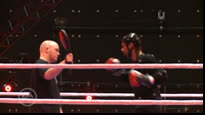 Fight Night Champion - David Haye Motion Capturing Trailer