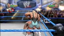 WWE All Stars - Staaart! Mr. Perfect gegen The Miz