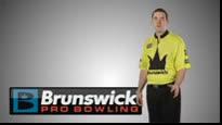 Brunswick Pro Bowling - Kinect Sean Rash Tips Trailer