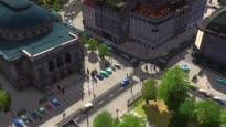 Cities in Motion - Entwicklertagebuch #1