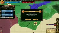 Europa Universalis III Chronicles - Launch Trailer