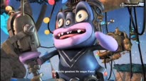 PlayStation Move Heroes - Staaart! Die ersten 10 Minuten der PS3 Version