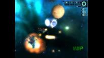 Gemini Wars - Fighter Squadrons Trailer