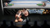 WWE All Stars - WrestleMania XXVII Main-Event: Triple H vs. The Undertaker