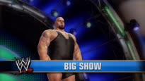 WWE All Stars - Live-Stream!