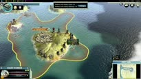 Civilization V - Polynesian Pack Trailer