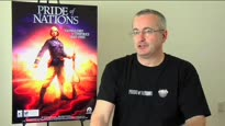 Pride of Nations - GDC 2011 Philippe Thibaut Video Interview