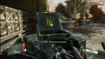 Crysis 2 - Staaart! Die ersten 10 Minuten der 360 Version