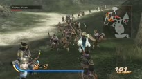 Dynasty Warriors 7 - B-Roll Trailer