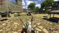 Mount & Blade: With Fire and Sword - GDC 2011 Action Trailer