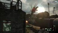 Homefront - Multiplayer Gameplay-Montage